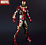 Фигурка Железный Человек Марк 43 от Марвел, фото 3