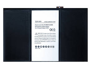 Батарея для iPad 3, iPad 4 3.7V 11560mAh