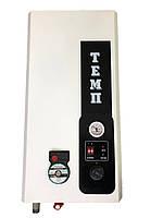 Электрический котёл Серия Премиум с расширительным бачком, с аналоговым управлением (КОЭ «ТЕМП»)