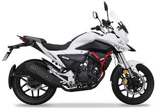 Мотоцикл Lifan KPT (LF200-10L)