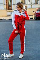 Женский спортивный костюм / двунитка / Украина 7-1-458, фото 1
