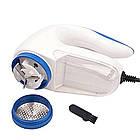 Машинка Lint Remover YX 5880 для удалениякатышек с одежды В комплекте дополнительные ножи, фото 3
