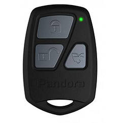 Брелок для сигнализации Pandora R387