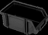 Контейнер модульный малый 170х100х75 мм Черный, фото 1