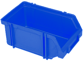 Контейнер модульний малий 170х100х75 мм Синій