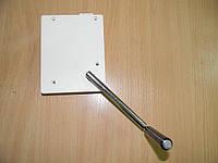 Механизм поднятия роллет