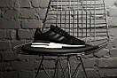 Мужские кроссовки Adidas ZX 500 RM boost black/White, фото 6
