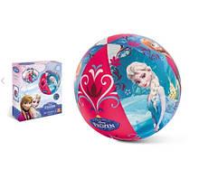 Мяч для плавания Frozen - размер 50см