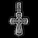 Распятие Христово. Молитва Да воскреснет Бог. Православный крест., фото 2