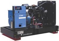 Трёхфазный дизельный генератор мощностью 220 кВА с двигателями John Deere