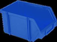 Контейнер модульный средний 230х150х125 мм Синий
