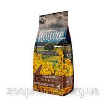 Корм холистик для собак Satisfaction Nature (Сатисфекшн Нейче) Lamb Rice ( ягненок+рис), 2 кг