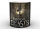 Кружка GeekLand Fantastic Beasts Фантастические твари постер FB.02.002, фото 2