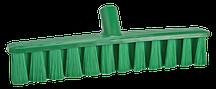 Щітка для підмітання - UST (Ультра гігієнічна технологія), середньої жорсткості , 400 мм, Vikan (Дания)