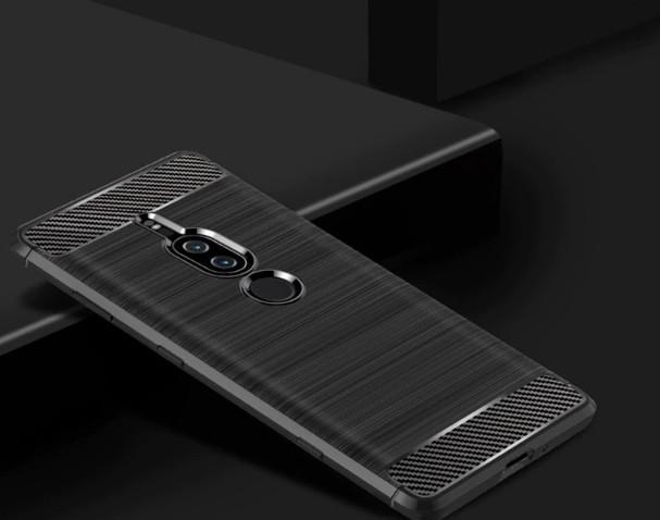 Защитный чехол Sony Xperia XZ3 (H9436)