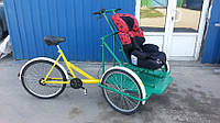 Велорикша для ребенка