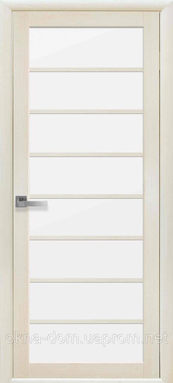 Двери межкомнатные Новый Стиль Виола ПВХ Ультра