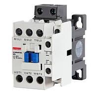 Контактор 12А 220В e.industrial.ukc.12.220 E.Next
