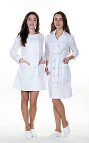 Медицинская одежда (Украина)от производителя