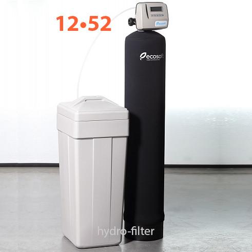 Система умягчения воды Ecosoft FU1252CE (3 санузла)
