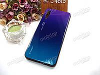 Чехол Glass Case Samsung Galaxy A50 ( #000232 )