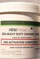 Композитный материал Resimac RM 204 Resimetal Heavy Duty Ceramic Repair Past