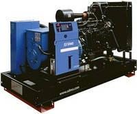 Дизельный генератор мощностью 300 кВА с двигателями John Deere