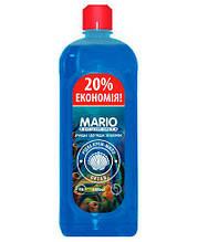 Жидкое крем – мыло 1л, Mario Марио