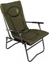 Кресло рыбацкое складное Elektrostatyk F7R , фото 1