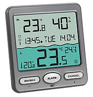 Термометр для бассейна цифровой TFA Venice
