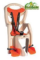 BELLELLI Pepe Standart Multifix Дитяче велокрісло до 22 кг SAD-25-B6 Beige