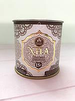 Хна Индийская Натуральная Grand Henna (светло-коричневая) 15г