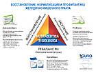 ProFlora (GUNA, Италия). Ультрабиотики. Пребиотики и пробиотики для ЖКТ. 30 саше, 75 г., фото 5