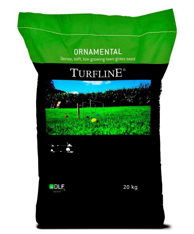 Газонная трава Turfline ORNAMENTAL / Турфлайн ОРНАМЕНТАЛ, DLF Trifolium - 20 кг