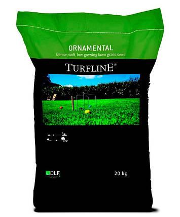 Газонная трава Turfline ORNAMENTAL / Турфлайн ОРНАМЕНТАЛ, DLF Trifolium - 20 кг, фото 2