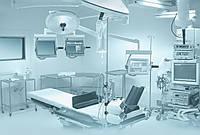 Проектирование медицинских учереждений