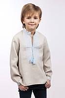 Вышиванка для мальчика, фото 1