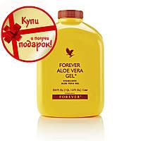 Сок Алоэ Вера для укрепления иммунитета, Aloe Vera Gel, 1 л