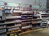 Панели для магазина, экспопанели, клен, шаг 100мм, 12 пазов, фото 6