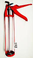 Пистолет для выдавливания силикона Housetools 21B022 рамообразный