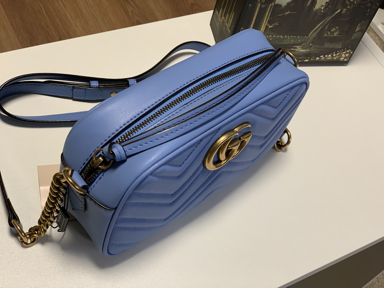 1c8aebefc8e4 Женская сумка Gucci купить в Киеве | vkstore.com.ua