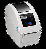 Термопринтер этикеток и штрих кодов TSC TDP-225