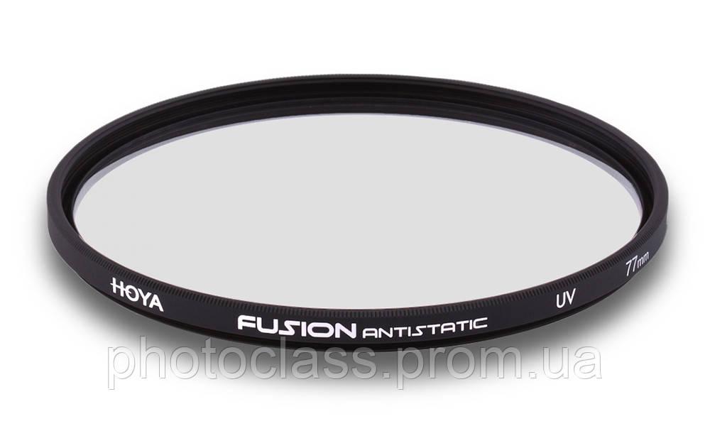 Фильтр защитный Hoya Fusion Antistatic UV 52 мм
