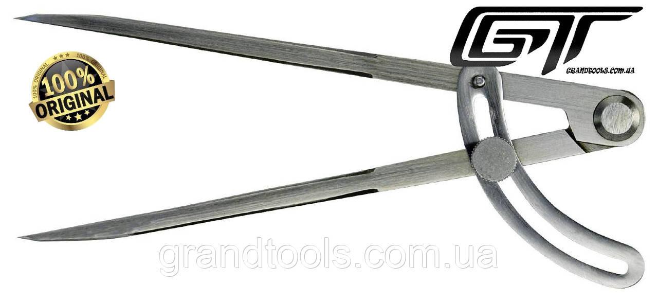 Циркуль розмічальний з блокуванням - 300 мм LIMIT Швеція Оригінал №24290702