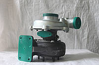 Турбокомпрессор ТКР 700 / МТЗ-1221 / Д-260, фото 1
