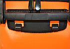 Сумка рибальська Tramp Fishing bag EVA Orange - S  (14 Л) 35 х 20 х 20 см, фото 8