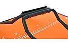Сумка рибальська Tramp Fishing bag EVA Orange - M (28 Л) 45 х 25 х 25 см, фото 9
