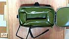 Сумка рибальська Tramp Fishing bag EVA Avocado - L (50 Л) 55 х 30 х 30 см, фото 4