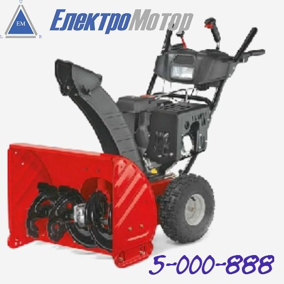 Снегоуборочная машина MTD OPTIMA ME 66 Т