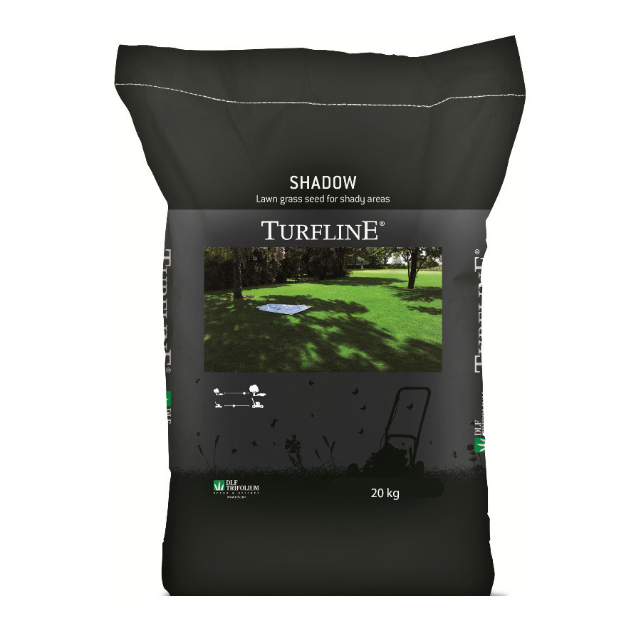 Газонная трава для тени DLF Turfline SHADOW / ШЕДОУ - 20 кг